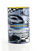 RAVENOL SHPD Turbo plus 15W-40 208л АКЦИЯ ЛЕТО
